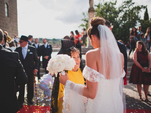 La boda de Roberto y Holly en Toledo, Toledo 179
