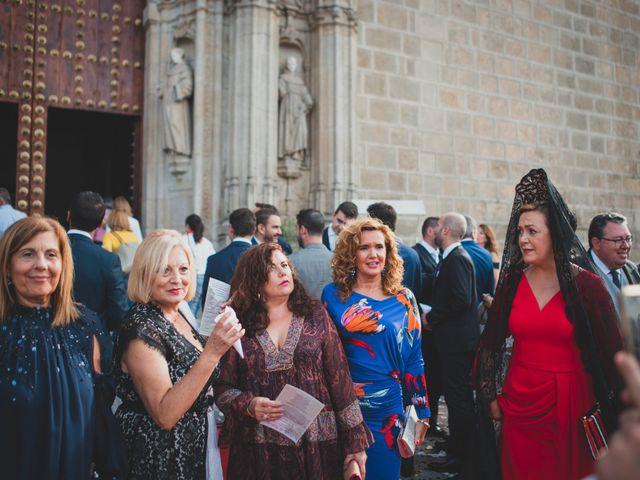 La boda de Roberto y Holly en Toledo, Toledo 182