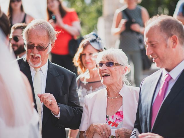 La boda de Roberto y Holly en Toledo, Toledo 184