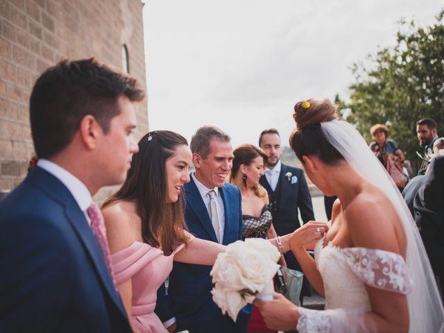 La boda de Roberto y Holly en Toledo, Toledo 187