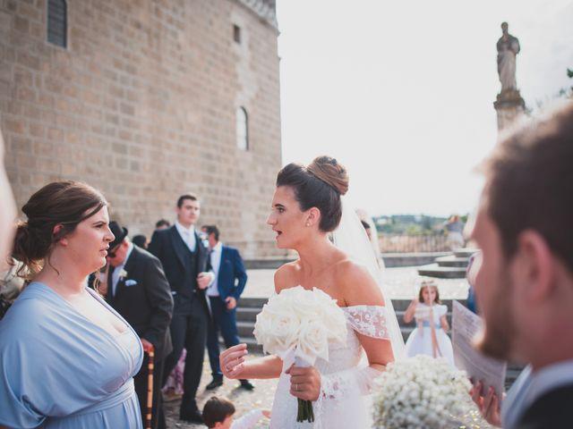 La boda de Roberto y Holly en Toledo, Toledo 188