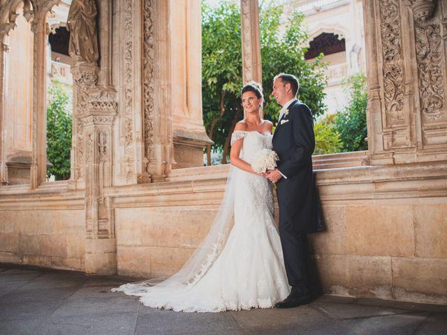 La boda de Roberto y Holly en Toledo, Toledo 194