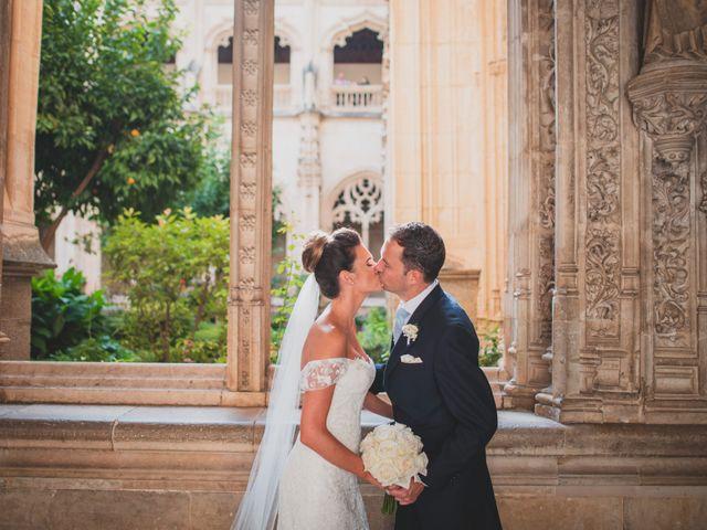 La boda de Roberto y Holly en Toledo, Toledo 195