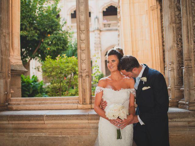 La boda de Roberto y Holly en Toledo, Toledo 199