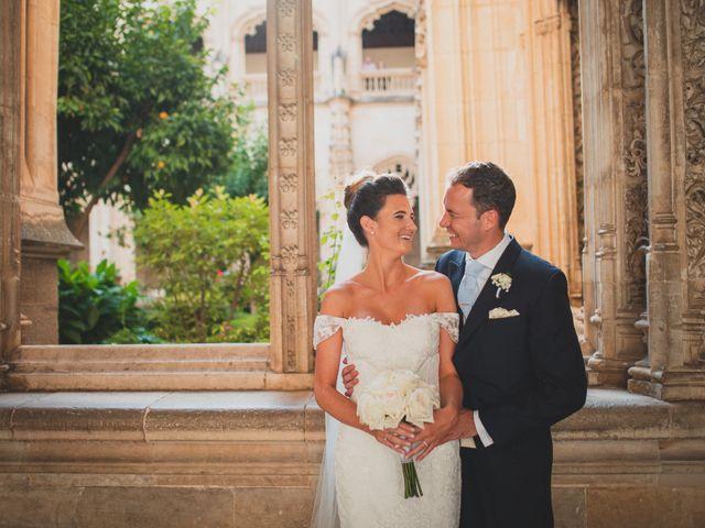 La boda de Roberto y Holly en Toledo, Toledo 200