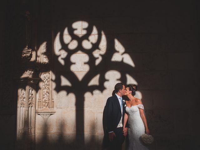 La boda de Roberto y Holly en Toledo, Toledo 202