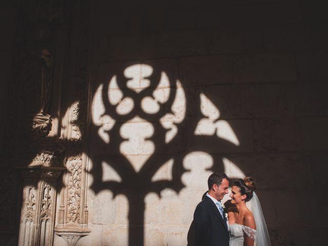 La boda de Roberto y Holly en Toledo, Toledo 203