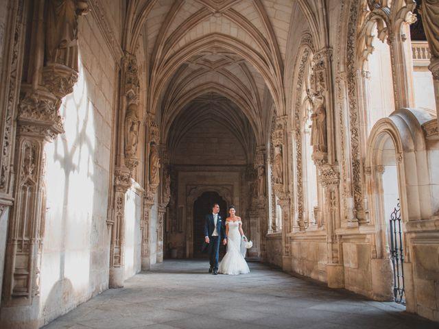 La boda de Roberto y Holly en Toledo, Toledo 206