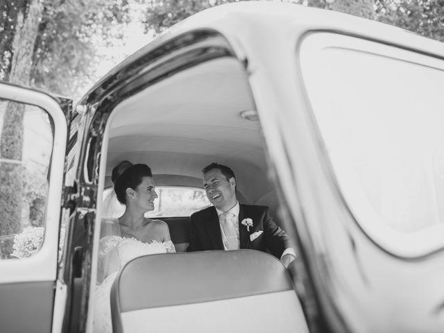 La boda de Roberto y Holly en Toledo, Toledo 212
