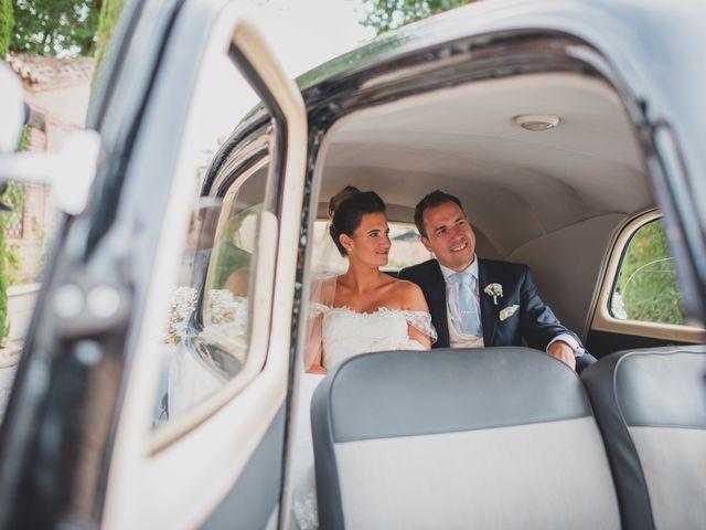 La boda de Roberto y Holly en Toledo, Toledo 213