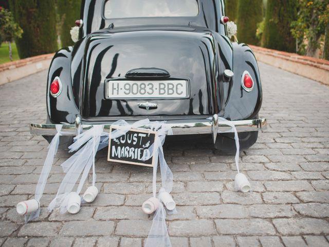 La boda de Roberto y Holly en Toledo, Toledo 216