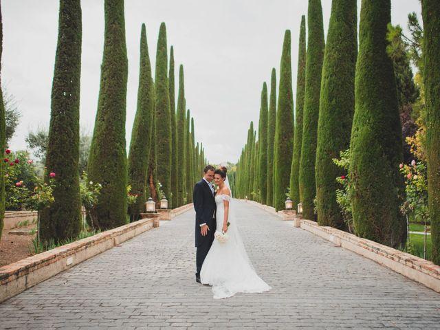 La boda de Roberto y Holly en Toledo, Toledo 218