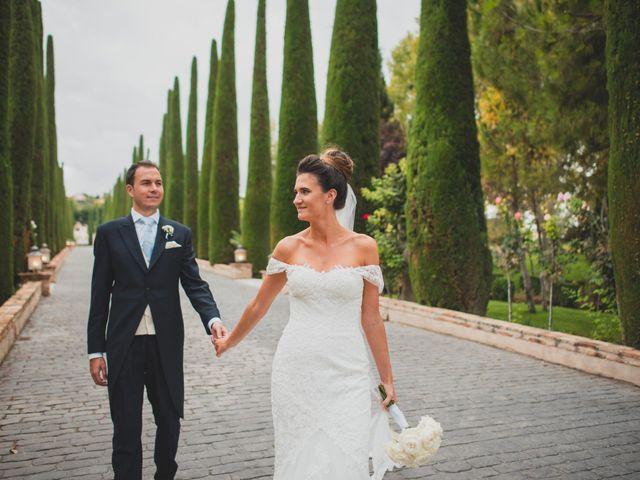 La boda de Roberto y Holly en Toledo, Toledo 219
