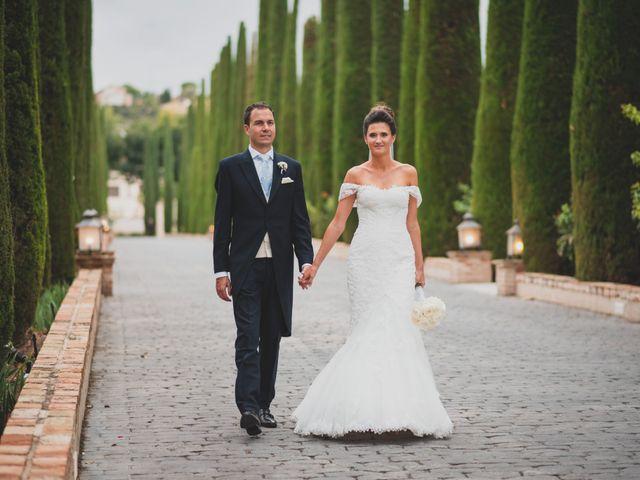 La boda de Roberto y Holly en Toledo, Toledo 220