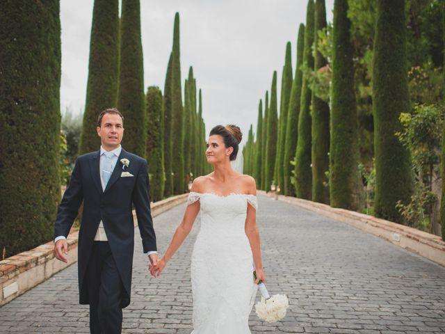 La boda de Roberto y Holly en Toledo, Toledo 221