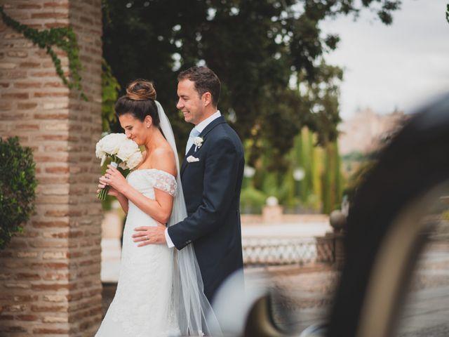 La boda de Roberto y Holly en Toledo, Toledo 223