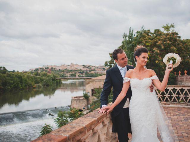 La boda de Roberto y Holly en Toledo, Toledo 236