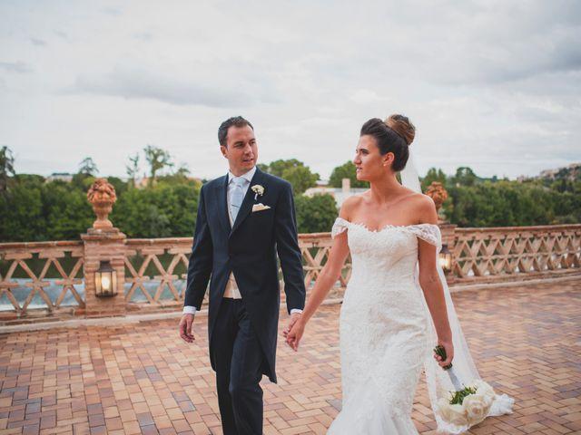 La boda de Roberto y Holly en Toledo, Toledo 241
