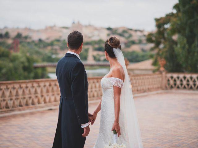 La boda de Roberto y Holly en Toledo, Toledo 246