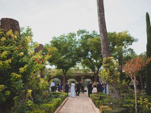 La boda de Roberto y Holly en Toledo, Toledo 250