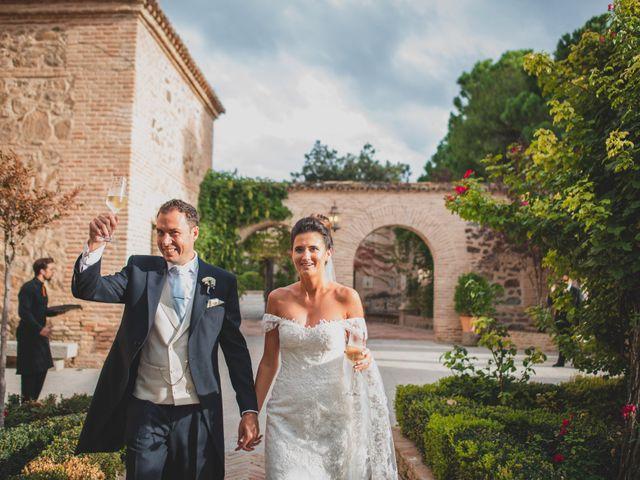 La boda de Roberto y Holly en Toledo, Toledo 252