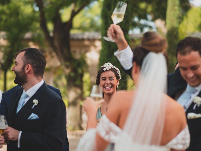 La boda de Roberto y Holly en Toledo, Toledo 253