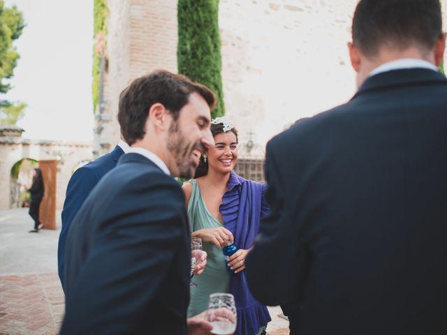 La boda de Roberto y Holly en Toledo, Toledo 257