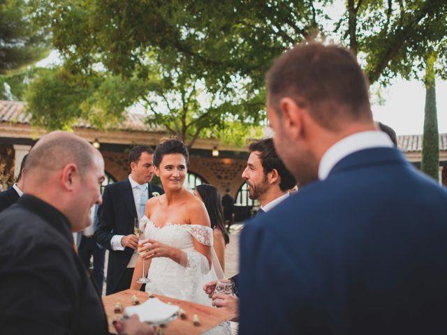 La boda de Roberto y Holly en Toledo, Toledo 259