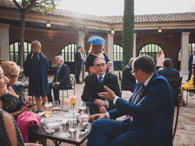 La boda de Roberto y Holly en Toledo, Toledo 261