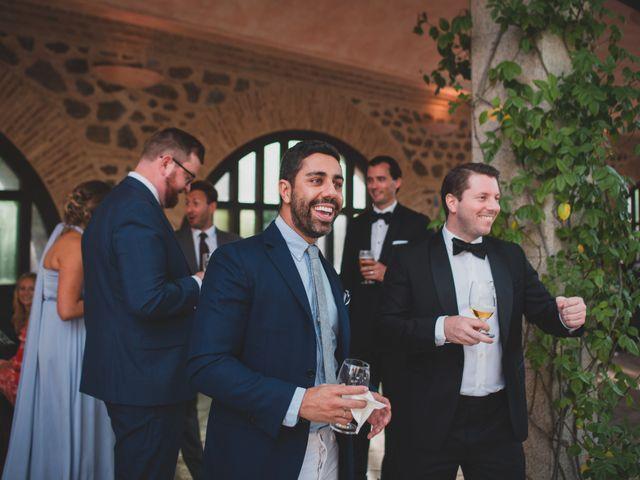 La boda de Roberto y Holly en Toledo, Toledo 263