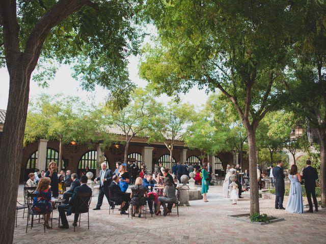 La boda de Roberto y Holly en Toledo, Toledo 264