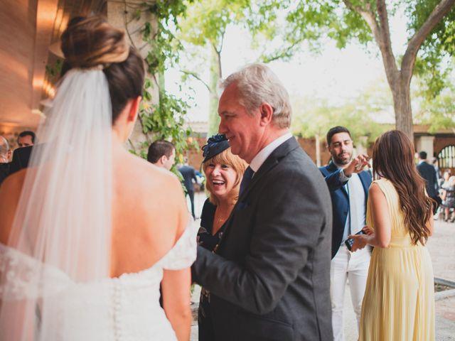 La boda de Roberto y Holly en Toledo, Toledo 265