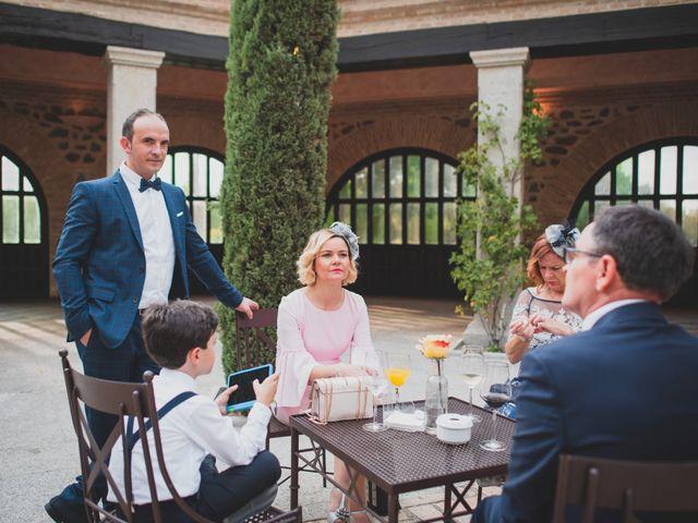 La boda de Roberto y Holly en Toledo, Toledo 266