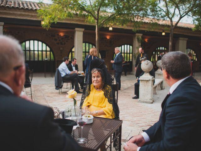 La boda de Roberto y Holly en Toledo, Toledo 267