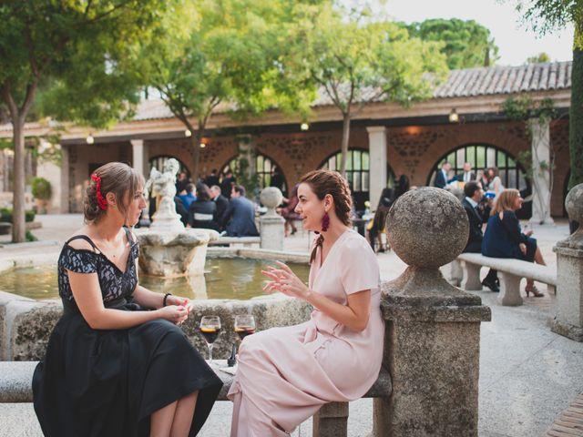 La boda de Roberto y Holly en Toledo, Toledo 268