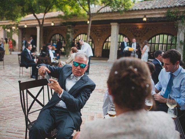 La boda de Roberto y Holly en Toledo, Toledo 272