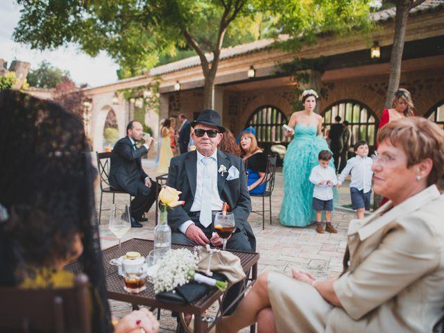La boda de Roberto y Holly en Toledo, Toledo 273