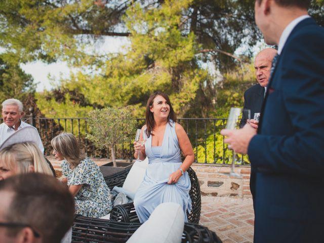 La boda de Roberto y Holly en Toledo, Toledo 280
