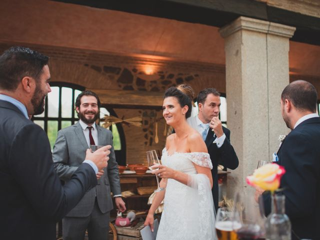 La boda de Roberto y Holly en Toledo, Toledo 284
