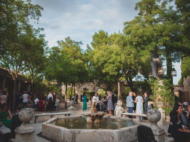 La boda de Roberto y Holly en Toledo, Toledo 285