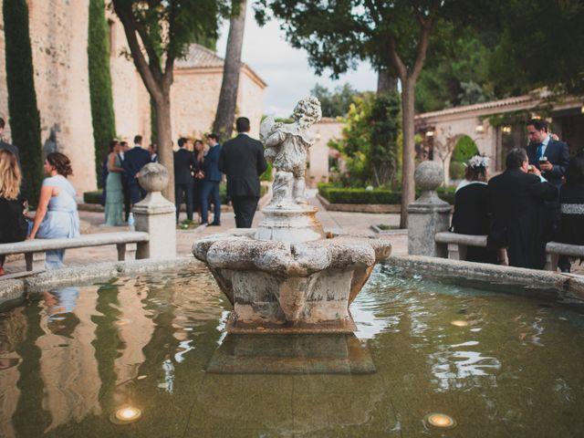 La boda de Roberto y Holly en Toledo, Toledo 287