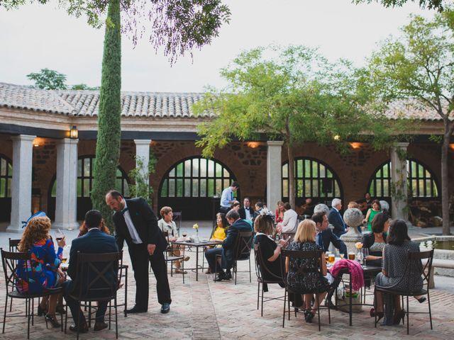 La boda de Roberto y Holly en Toledo, Toledo 296