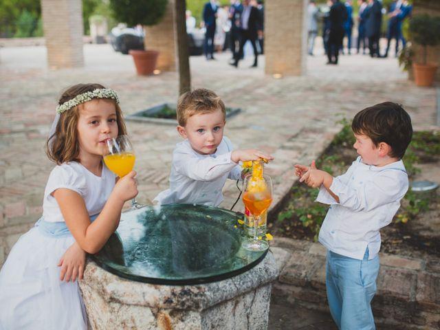 La boda de Roberto y Holly en Toledo, Toledo 301