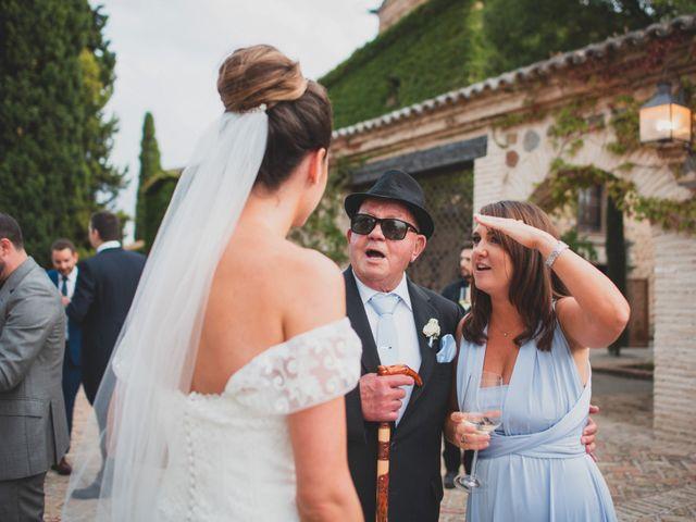 La boda de Roberto y Holly en Toledo, Toledo 302