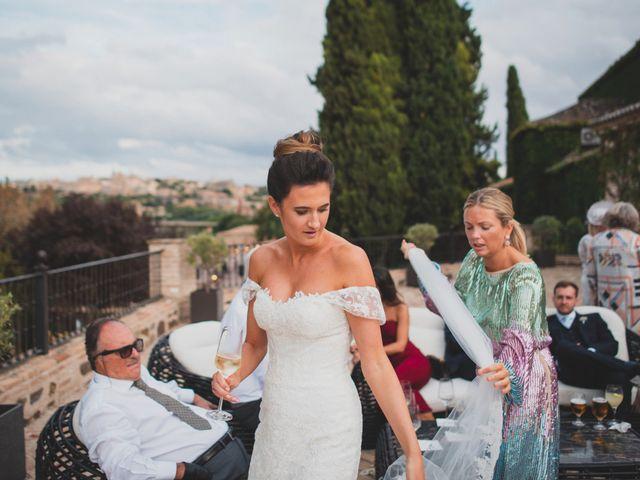 La boda de Roberto y Holly en Toledo, Toledo 304