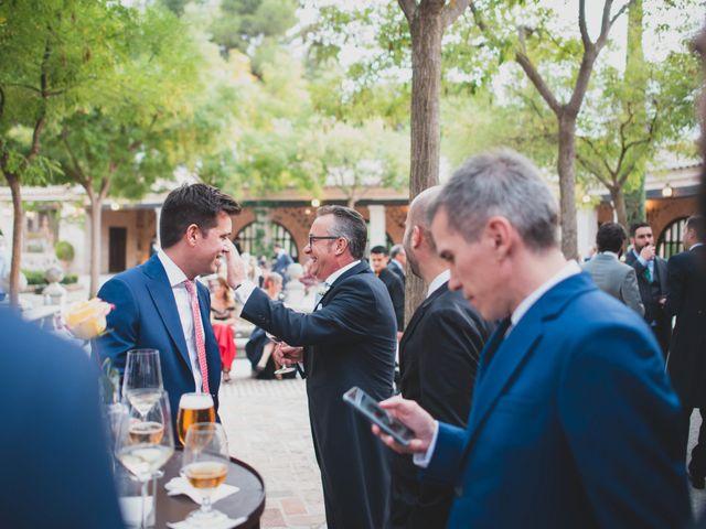 La boda de Roberto y Holly en Toledo, Toledo 311