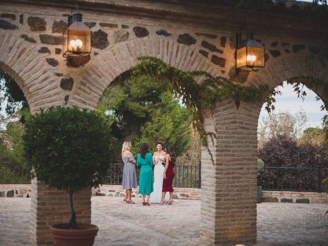 La boda de Roberto y Holly en Toledo, Toledo 316