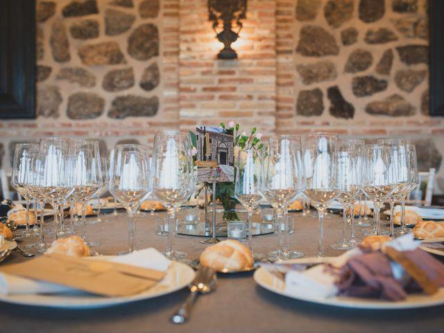 La boda de Roberto y Holly en Toledo, Toledo 324