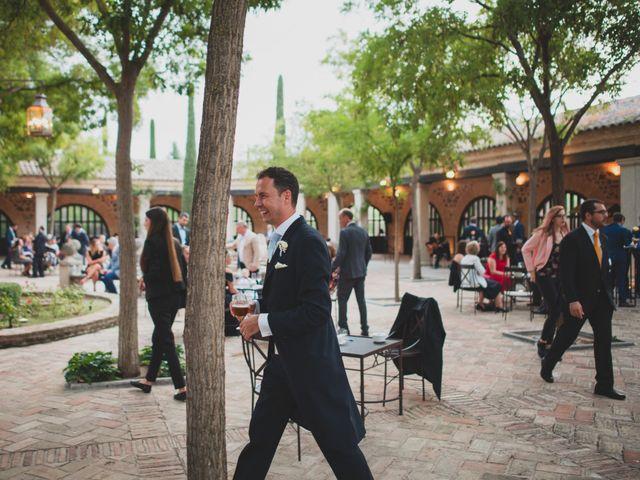 La boda de Roberto y Holly en Toledo, Toledo 325