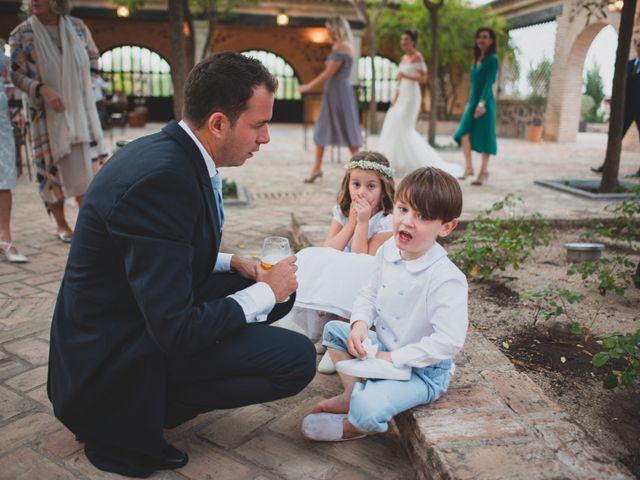 La boda de Roberto y Holly en Toledo, Toledo 327